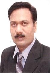 Mr. Gautam Sen